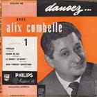 ALIX COMBELLE Dansez 1 album cover