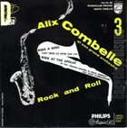 ALIX COMBELLE Rock and Roll 3 album cover