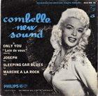 ALIX COMBELLE 5 - Combelle New Sound album cover