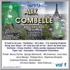 ALIX COMBELLE Alix Combelle and Friends album cover