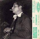 ALIX COMBELLE Alix Combelle et son Orchestre album cover