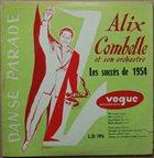 ALIX COMBELLE Alix Combelle Et Son Orchestre : Les Succès De 1954 (Vol 3) album cover