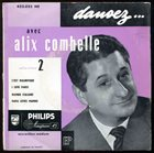 ALIX COMBELLE Dansez... 2 album cover