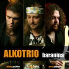 ALKOTRIO Baranina album cover