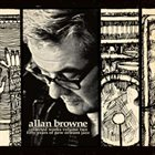 ALLAN BROWNE Collected Works Volume Two album cover