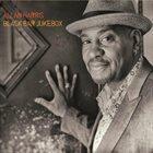 ALLAN HARRIS Black Bar Jukebox album cover