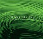 ALLAN HARRIS Convergence (with Takana Miyamoto) album cover