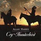 ALLAN HARRIS Cry of the Thunderbird Soundtrack album cover