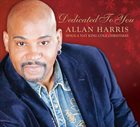 ALLAN HARRIS Dedicated to You: Allan Harris Sings a Nat King Cole Christmas album cover