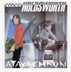 ALLAN HOLDSWORTH Atavachron album cover