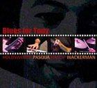 ALLAN HOLDSWORTH Blues for Tony (with Alan Pasqua, Jimmy Haslip & Chad Wackerman) album cover