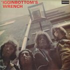 ALLAN HOLDSWORTH 'Igginbottom's Wrench album cover