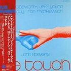 ALLAN HOLDSWORTH Re Touch album cover