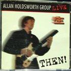 ALLAN HOLDSWORTH Then! album cover