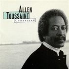 ALLEN TOUSSAINT Connected album cover