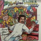 ALLEN TOUSSAINT Mr. Mardi Gras (I Love A Carnival Ball) album cover
