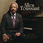 ALLEN TOUSSAINT Songbook album cover
