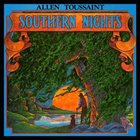 ALLEN TOUSSAINT Southern Nights album cover