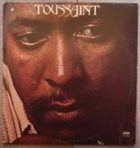 ALLEN TOUSSAINT Toussaint (aka From A Whisper To A Scream aka Mr. New Orleans) album cover
