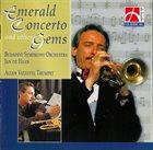 ALLEN VIZZUTTI Emerald Concerto And Other Gems album cover
