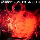 ALLEN VIZZUTTI Rainbow album cover