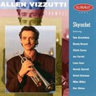 ALLEN VIZZUTTI Skyrocket album cover