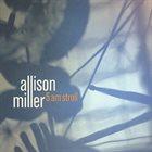 ALLISON MILLER 5 am Stroll album cover