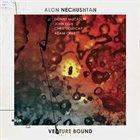 ALON NECHUSHTAN Venture Bound album cover