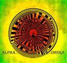 ALPHA OMEGA Alpha Omega album cover