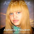 ALPHONSE MOUZON Angel Face album cover