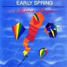 ALPHONSE MOUZON Early Spring album cover