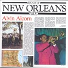 ALVIN ALCORN Sounds of New Orleans, Vol. 5 album cover