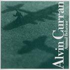 ALVIN CURRAN Animal Behavior album cover