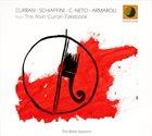 ALVIN CURRAN From The Alvin Curran Fakebook - The Biella Sessions album cover