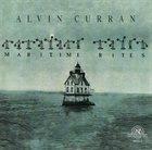 ALVIN CURRAN Maritime Rites album cover
