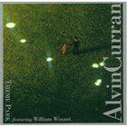 ALVIN CURRAN Theme Park album cover