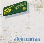 ALVIN CURRAN Toto Angelica album cover