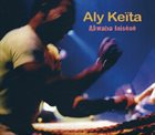 ALY KEITA Akwaba Iniséné album cover
