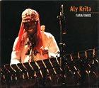 ALY KEITA Farafinko album cover