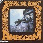 AMALGAM Prayer for Peace album cover