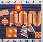 AMALGAM Samanna album cover