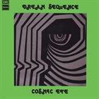 AMANCIO D'SILVA Cosmic Eye – Dream Sequence album cover