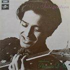 AMANCIO D'SILVA Integration album cover