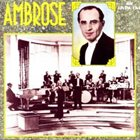 AMBROSE Ambrose album cover