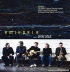 AMIGDALA Opere Omus album cover