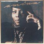 AMINA CLAUDINE MYERS Amina album cover