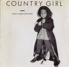AMINA CLAUDINE MYERS Country Girl album cover