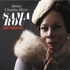 AMINA CLAUDINE MYERS SAMA ROU (Songs From My Soul) album cover