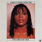 AMINA CLAUDINE MYERS The Circle Of Time album cover