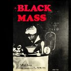 AMIRI BARAKA A Black Mass (as LeRoi Jones) album cover